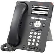 IP телефон Avaya 9620