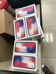 iPhone X 256 GB-575 $